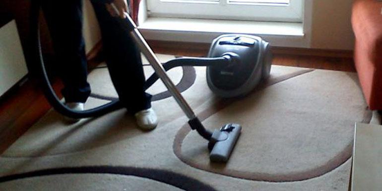 limpieza y mantenimiento inmobiliaria