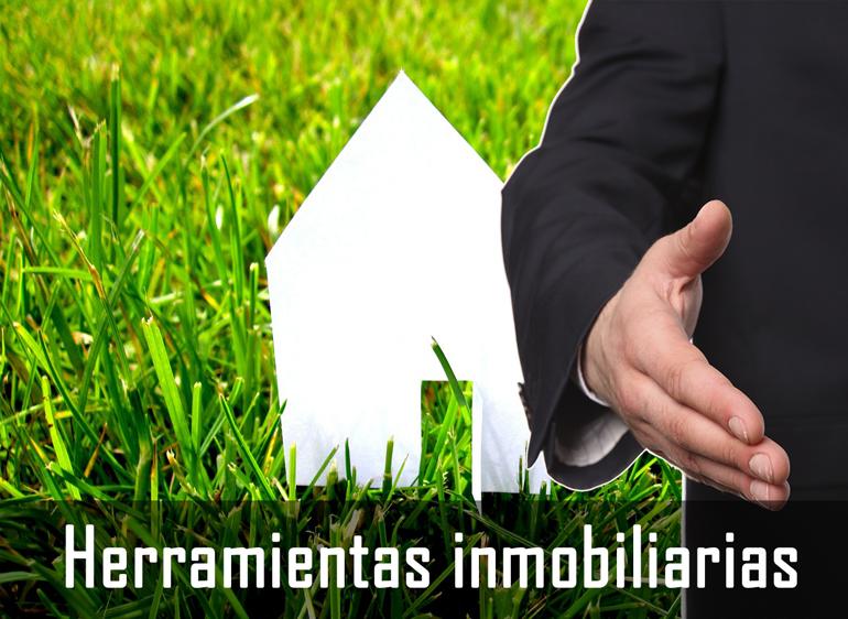 cuales son las herramientas de todo agente inmobiliario